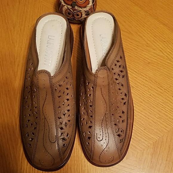 Chaussures - Mules Laura Scott mFz61sp1f