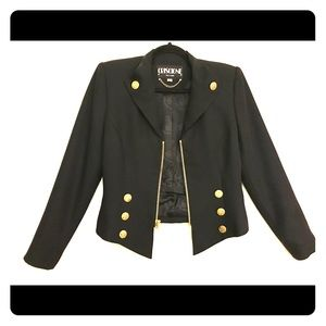 Vintage 1970s CRISCIONE NEW YORK Jacket