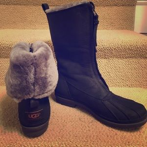 UGG Waterproof Boots AUTHENTIC
