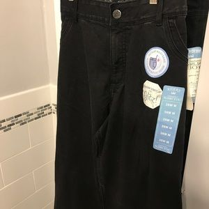 Lee Riders Slimming Bootcut Jeans Size 26