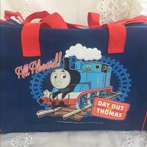 Handbags - Duffle Bag Thomas The Tank Engine