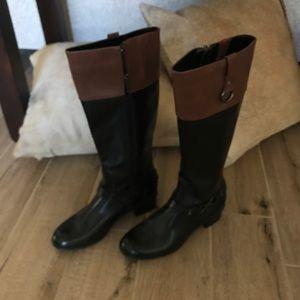 Boots, Bandolino