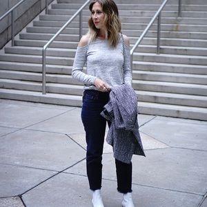 Carmar Jeans - NEW Carmar Dark Denim Straight Leg  Size 27