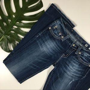Miss Me Bootcut Medium Wash Jeans