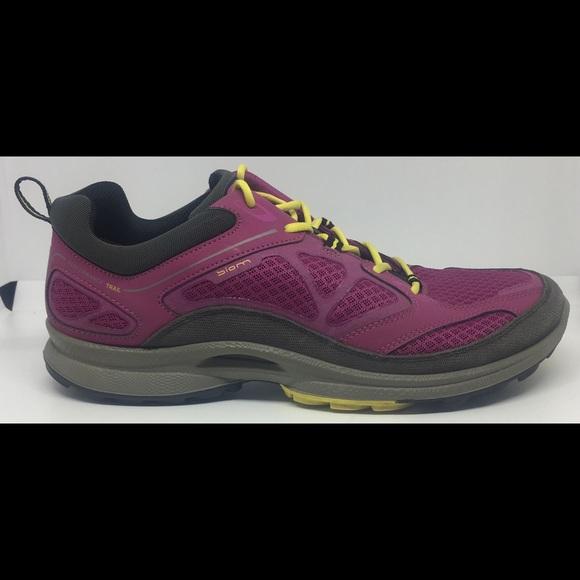 d2a94dc962fd Ecco Shoes - ECCO BIOM PERFORMANCE TRAIL WOMEN S SZ 7 EUR 38