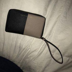 Mac Jacobs wallet/wristlet
