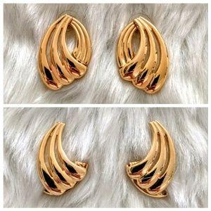 Reversible Earring