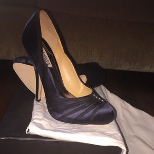 Evening Gown Shoe
