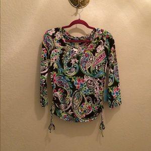 Knit shirt.  NWT
