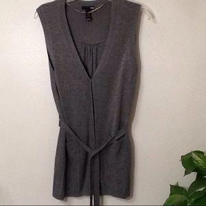 Sweater Vest, size M