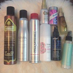 Hair care lot