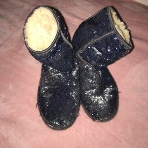 Very used UGGS