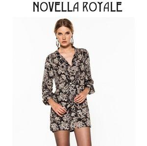 NWT Novella Royale The Poppy ($175)