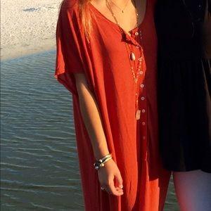FP Beach Long Dress
