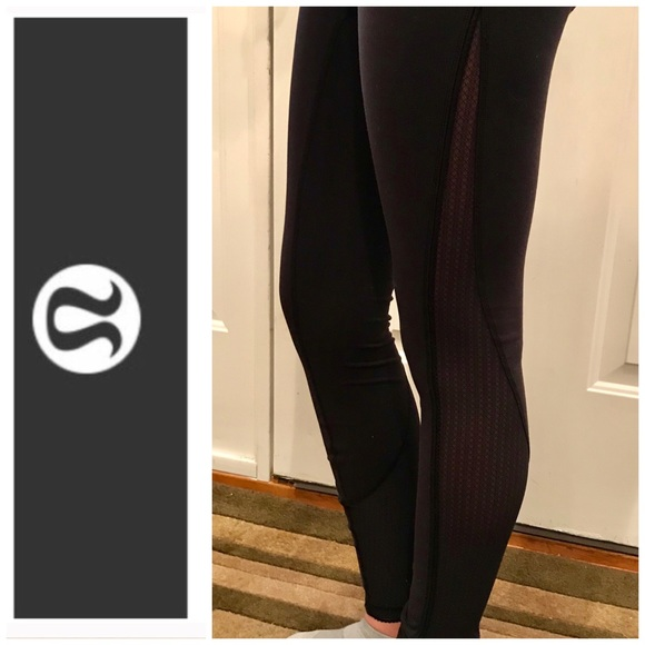 b0adc066a6e0d0 lululemon athletica Pants - 💠1 DAY SALE!!💠 🍋Lululemon Mesh Leggings
