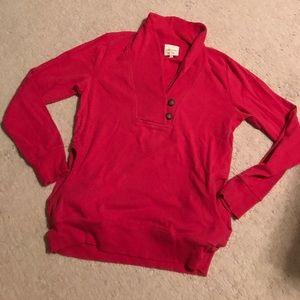 Banana Republic sweater/sweatshirt.