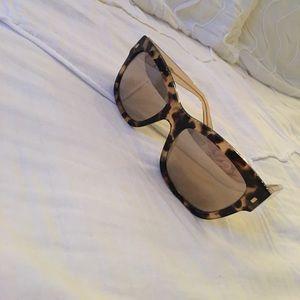 Kate spade reflector sunglasses