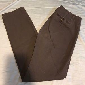 Gap True straight pants