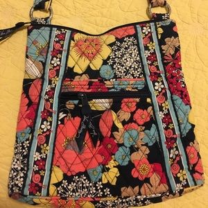 Vera Bradley Cross body Handbag