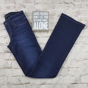 Joe's Jeans Honey Fit Jeans GJORUE573 Bootcut Dark