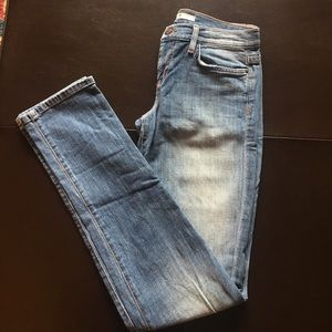 Joe's Cigarette Jeans