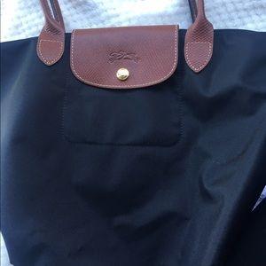 Longchamp medium tote
