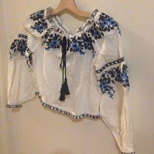 LF cotton top