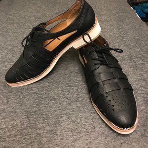 "Dolce Vita ""Pepita"" oxfords"