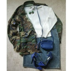 GAP Jackets & Coats - 🚫SOLD🚫Camo Style Box (5pcs) READ CAREFULLY!!