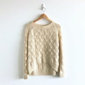 Urbam Outfitters Coincidence & Chance Sweater