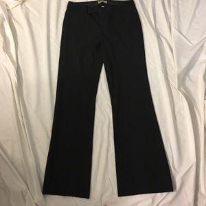Gap boot cut pants
