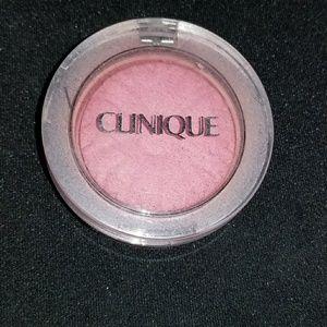 Clinique  pink blush