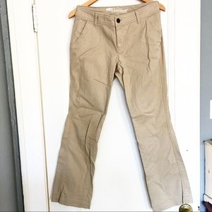 Old Navy Sweetheart Chinos