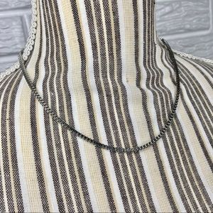 Jewelry - Stainless Steel Box Chain Necklace
