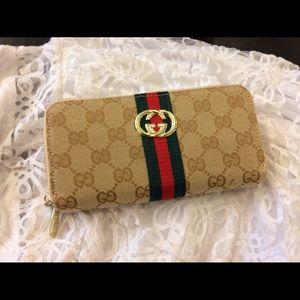 GG wallet