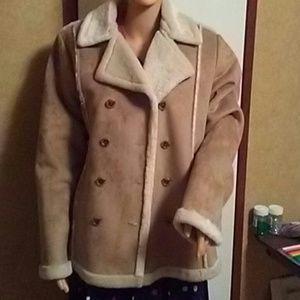 Route 66 coat