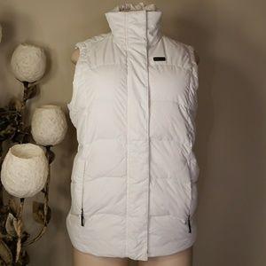 Oakley white vest
