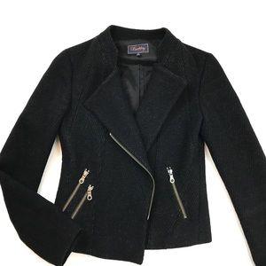 Buckley Tailors moto jacket