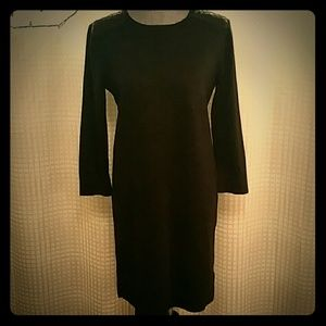 Laundry By Shelli Segal- Black Dress