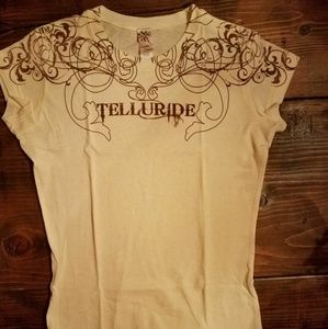 Telluride t-shirt