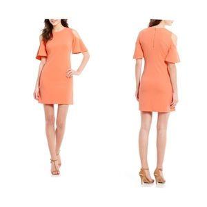🆕Calvin Klein Cold Shoulder Dress