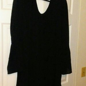 Long tunic or mini-short dress  . nwt