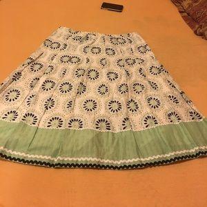 LOFT Women skirt!