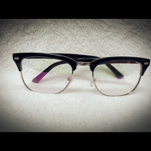 Envision Japan Accessories | Club Master Style Glasses | Poshmark