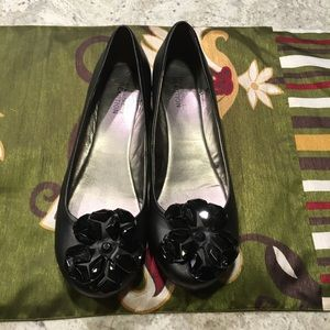 Kenneth Cole Reaction Shoes - Kenneth Cole Reaction built in wedge flats