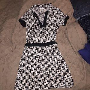 Business dress 👗🖤✨