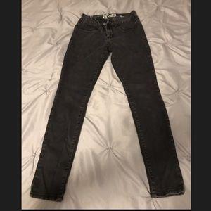 SO black jeans