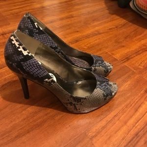 Nine West women shoes