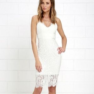 Last 1! Sweet Blossom midi dress
