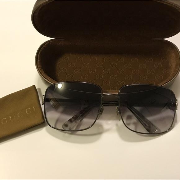 350ba850df0 Gucci Accessories - ❗️PRICE DROP⚡️100% Authentic Gucci Sunglasses